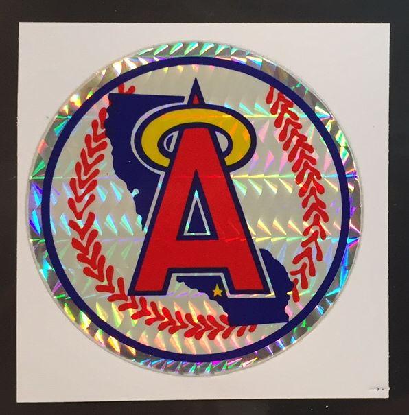 Baseball, Football and Basketball logo stickers for sale!
