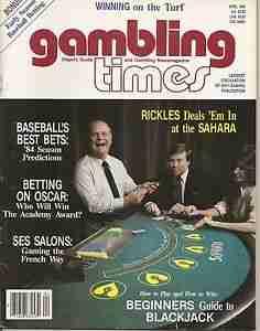 GamblingTimes