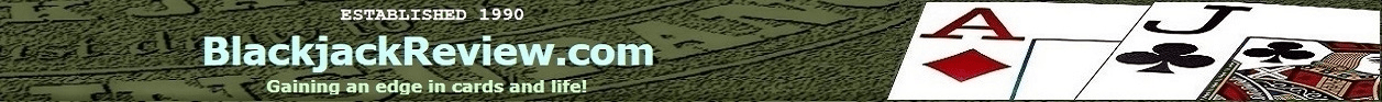 Blackjack Review Network